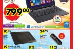 A101 9 Haziran Aktüel - Bilgisayar & Notebook