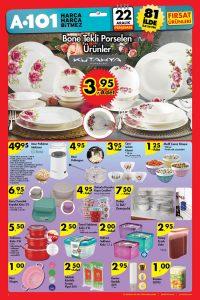 A101 22 Aralık 2016 Aktüel Ürünler Kataloğu
