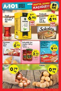 A101 21 Ocak 2017 Aktüel Ürünler Kataloğu