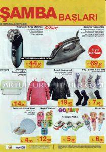 ŞOK 22 Şubat 2017 Aktüel Ürünler Kataloğu