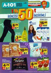 A101 4 Şubat 2017 Aktüel Ürünler Kataloğu