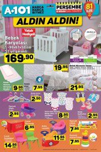 A101 6 Nisan 2017 Aktüel Ürünler Kataloğu