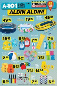 A101 15 Haziran 2017 Aktüel Ürünler Kataloğu