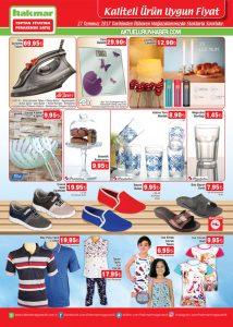 Hakmar 27 Temmuz 2017 Aktüel Ürünler Kataloğu