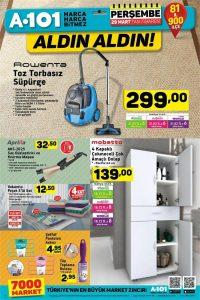 A101 29 Mart 2018 Aktüel Ürünler Kataloğu