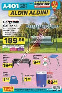 A101 3 Mayıs 2018 Aktüel Ürünler Kataloğu